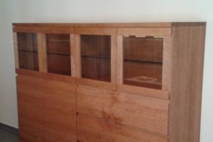 Highboard Kirschbaum 2